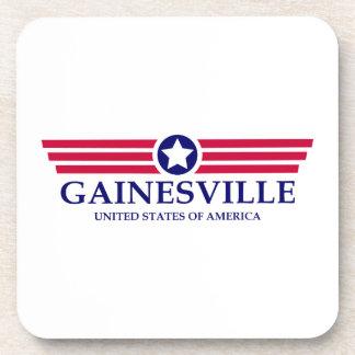 Orgullo de Gainesville FL Posavasos De Bebidas