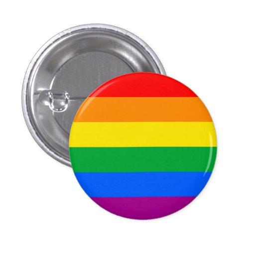 Orgullo de GLBT Pins