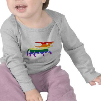 Orgullo de GLBT:  Tauro, el 21 de abril - 21 de Camisetas