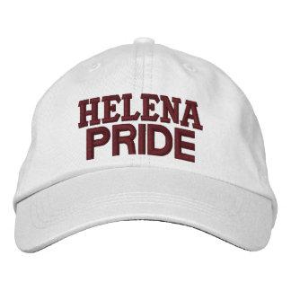 Orgullo de Helena Gorra De Béisbol
