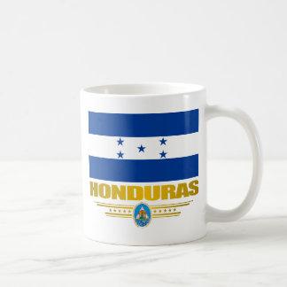 """""""Orgullo de Honduras """" Taza"""