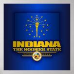 Orgullo de Indiana Póster