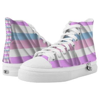Orgullo de Intersex Zapatillas