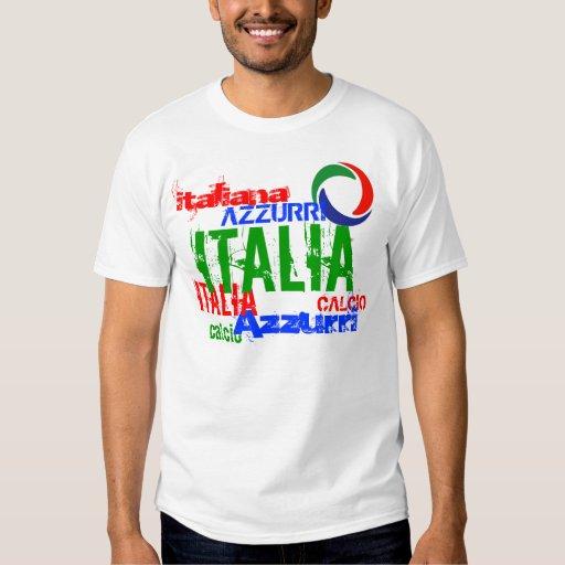 Orgullo de Italia Polera