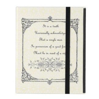 Orgullo de Jane Austen y línea cita del perjuicio