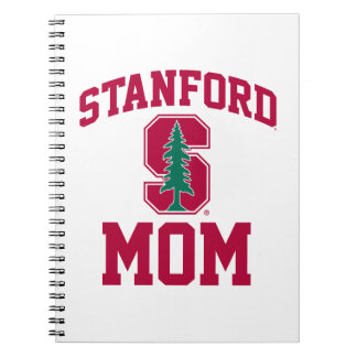 Orgullo de la familia de Stanford Note Book