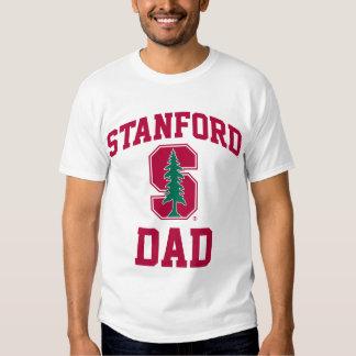 Orgullo de la familia de Stanford Playeras