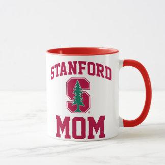 Orgullo de la familia de Stanford Taza