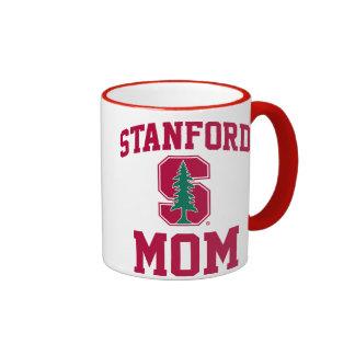 Orgullo de la familia de Stanford Taza De Café