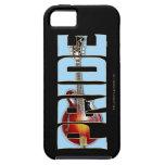 ORGULLO de la mandolina F-5 iPhone 5 Case-Mate Protectores