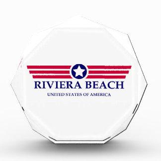 Orgullo de la playa de Riviera
