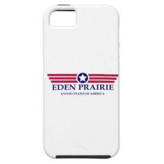 Orgullo de la pradera de Eden Funda Para iPhone 5 Tough
