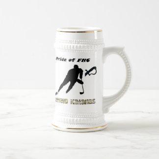 Orgullo de la primera taza de centro de Niágara
