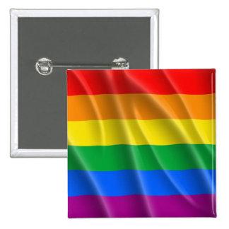 ORGULLO DE LGBTQI PIN