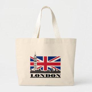 Orgullo de Londres Bolsas