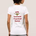 Orgullo de LPN Camisetas
