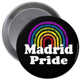 ORGULLO DE MADRID PIN