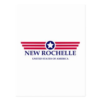 Orgullo de New Rochelle Postal