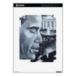 Orgullo de Obama iPad 3 Skins