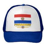 """""""Orgullo de Paraguay """" Gorro De Camionero"""