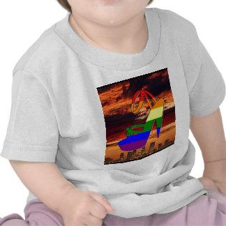 Orgullo de Phoenix Camiseta