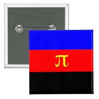 Orgullo de Polyamorous Pin