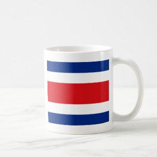 ¡Orgullo de Rican de la costa Tazas De Café