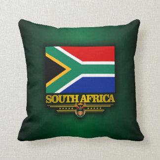 Orgullo de Suráfrica Almohada