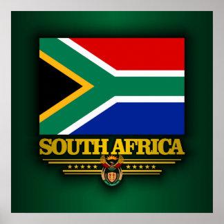 Orgullo de Suráfrica Impresiones