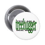 Orgullo de Treehugger Pins