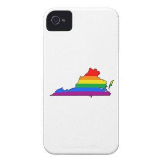 ORGULLO DE VIRGINIA - iPhone 4 Case-Mate PROTECTOR