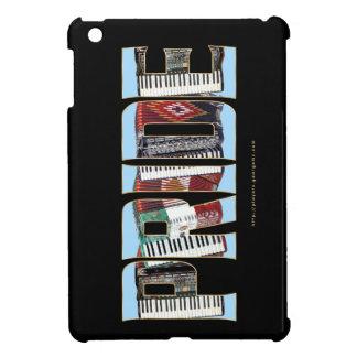 ORGULLO del acordeón iPad Mini Carcasa