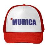 'Orgullo del americano de Murica Gorros