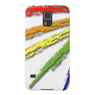 Orgullo del arco iris - (el mejor oGrey de las Carcasas De Galaxy S5