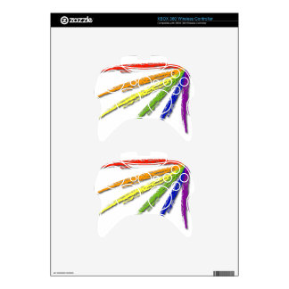 Orgullo del arco iris - (el mejor oGrey de las mir Mando Xbox 360 Skin
