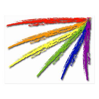 Orgullo del arco iris - (el mejor oGrey de las Postales