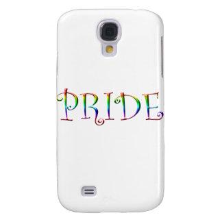 ORGULLO del arco iris Funda Para Galaxy S4