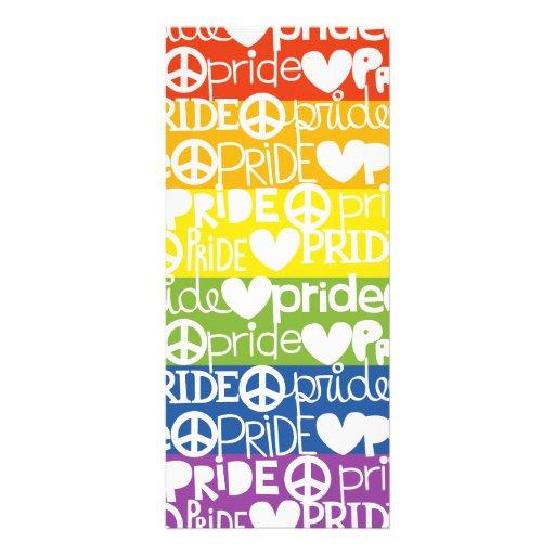 orgullo del arco iris lonas