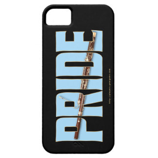 ORGULLO del Bassoon iPhone 5 Case-Mate Funda