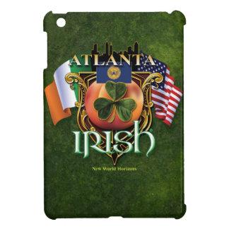 Orgullo del irlandés de Atlanta iPad Mini Cárcasa