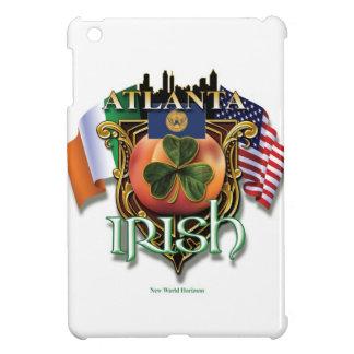 Orgullo del irlandés de Atlanta iPad Mini Cobertura