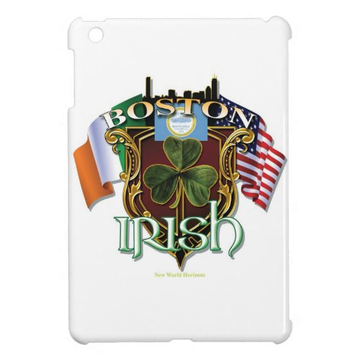 Orgullo del irlandés de Boston
