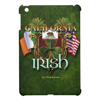 Orgullo del irlandés de California iPad Mini Cobertura
