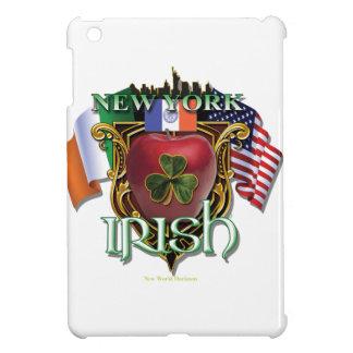 Orgullo del irlandés de Nueva York iPad Mini Cárcasa