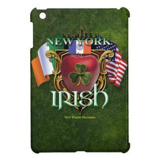 Orgullo del irlandés de Nueva York iPad Mini Cárcasas