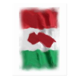 orgullo del italiano del jersey postal