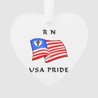 Orgullo del RN los E.E.U.U.