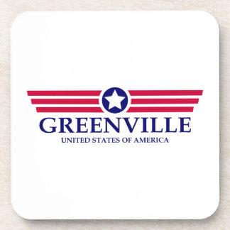 Orgullo del SC de Greenville Posavaso