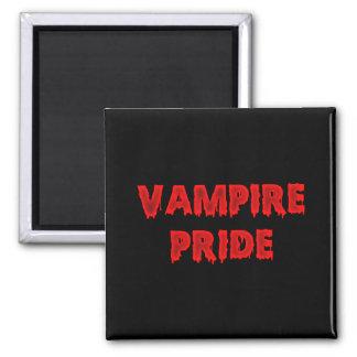 Orgullo del vampiro imanes