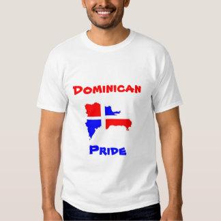 Orgullo dominicano remeras
